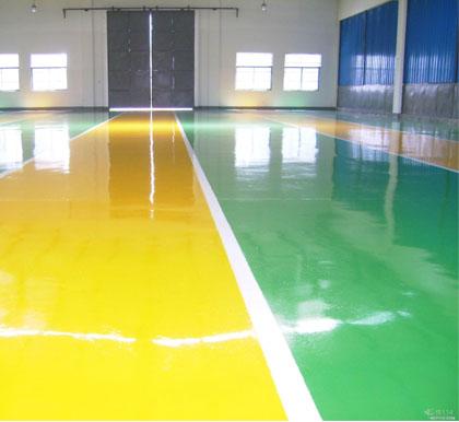 sơn epoxy công nghiệp HTD