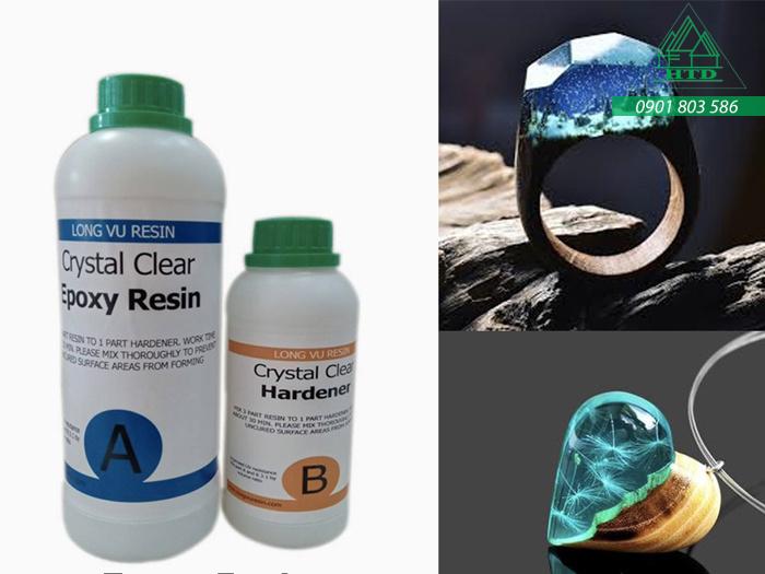 keo epoxy resin có độc không
